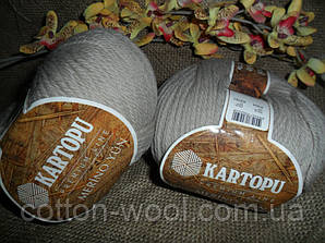 Kartopu Merino Wool (Мерино вул) 424