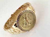 Часы женксие Michael Kors gold, фото 1