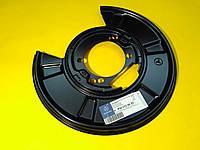 Защита тормозного диска, заднего Mercedes sprinter 900/906 A9064230420 Mercerdes