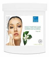Очищающая маска для жирной кожи, 400г/1000мл
