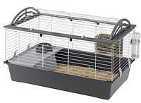 Клетка FERPLAST CASITA 100-клетка для кроликов, шиншилл. 96*56*57  см