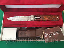 Купить нож Mikov Predator 241-DD-1/JAGUAR