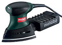 Шлифмашина вибрационная Metabo FMS 200 Intec