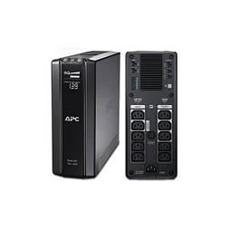 ИБП (UPS) линейно-интерактивный APC Back-UPS Pro 1500VA (BR1500GI)