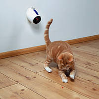 "Trixie TX-41311 лазерна Указка на стіну ""Moving Light"" для котів"