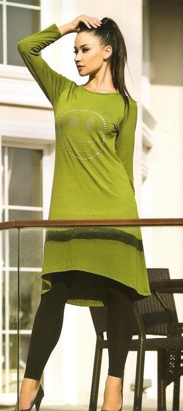 Женский комплект платье леггинсы купить в интернет магазине