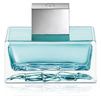 Парфюмированная вода Antonio Banderas Blue Seduction for Women, фото 1