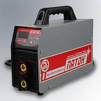 Сварочный инвертор ПАТОН ВДИ-200P (Цифровой, Professional) DC MMA/TIG