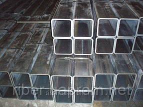 Прямоугольная труба 60х60х3 мм, фото 2