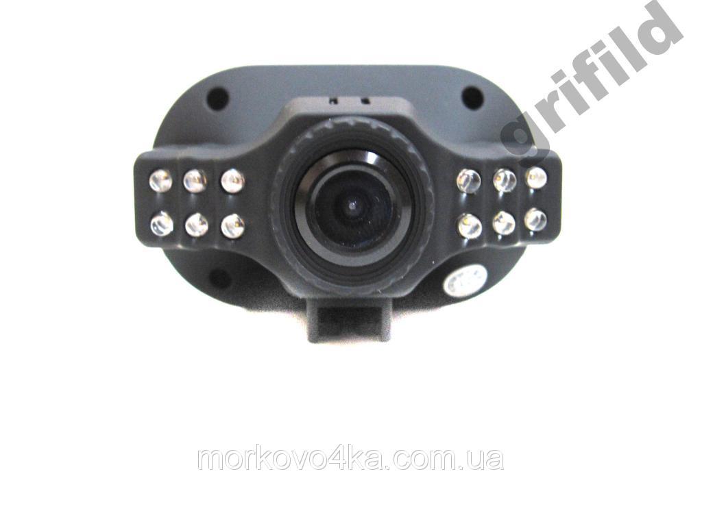 Видеорегистратор автомобильный DVR C600 HD 1080p