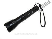 Фонарик подствольный + лазер Police BL-Q9840 5000W