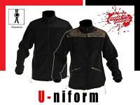 Флисовая военная куртка Gore-Tex размер M