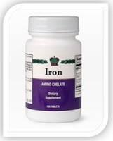 Железо(Iron)-при анемии,для повышения гемоглобина,улучшает кроветворение,поднимает иммунитет