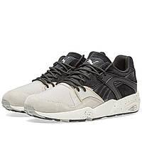 Оригинальные  кроссовки Puma Blaze Winter Tech Drizzle & Black