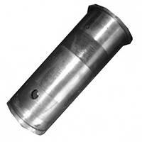 151.36.014-А Опора промежуточная вала карданного в сб. (с трубой) (КПП-задний мост)