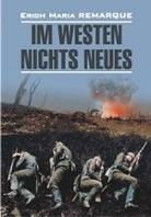 На Западном фронте без перемен/немецкий