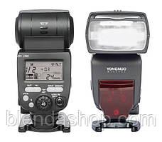 Вспышка для фотоаппаратов SONY - YongNuo Speedlite YN-660 (YN660)