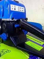 Бензопила WERK WS-5200м, 1 шина, 1 цепь, 50см.