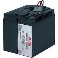 Сменный блок аккумуляторов для ИБП APC RBC7