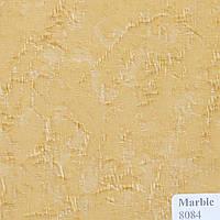 Рулонные шторы Одесса Ткань Marble Коричневый 8084