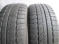 Шины зимние б/у  R16 205/55 Bridgestone