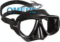 Маски SALVIMAR FOXY Pantera black для подводной охоты