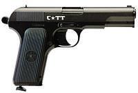 -пневматические пистолеты