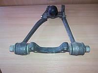 Рычаг верхний левый в сб. 31029 (без упаковки)(пр-во ГАЗ)