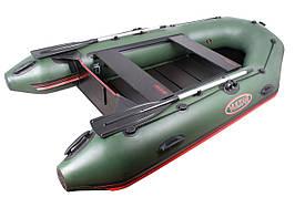 Моторная лодка на 42 баллоне! Vulkan VM310