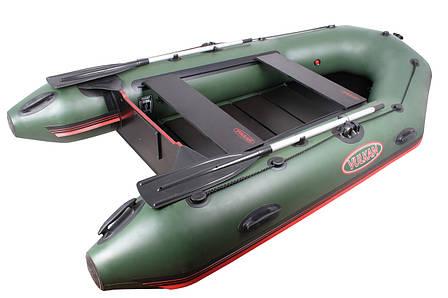 Моторная лодка Vulkan VM310 (баллоны 42см), фото 2