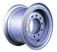 DW18х24-3101015  Диск колеса Т-150К, Т-151К (под шину 21.3R24, 530-610) (пр-во КрКЗ)