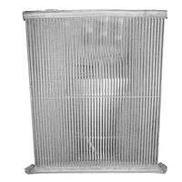 150.08.046-1 Радиатор масляный двигателя СМД, ЯМЗ (2-х рядный) (металл) Т-150К