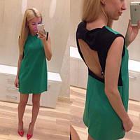 Платье с красивой спинкой, фото 1