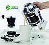 Кофейник R2-D2 – френч-пресс в стиле STAR WARS!