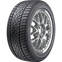 Зимние шины Dunlop SP Winter Sport 3D 245/50 R18 100H Run Flat