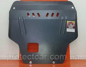 Защита двигателя Mazda MPV (Мазда)