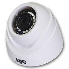 MHD видеокамера AMD-1MIR-20W/2.8 Lite