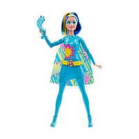 Кукла Mattel Barbie Супергероиня, DHM57