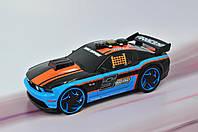 Автомобиль Mustang 5.0 Веселые гонки свет, звук 33 см Toy State (33601)
