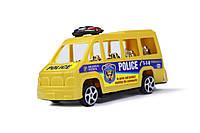 Машинка детская полиция