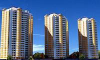 Квартиры «Гагарин- плаза», ЖК «Курортный» город Одесса, фото 1
