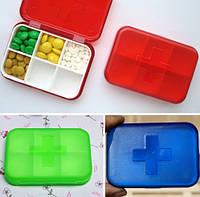 Таблетница Pill Box 11