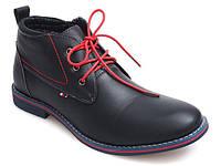 Стильные и удобные ботинки для мужчин