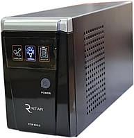 ИБП RITAR RTSW-600 (360Вт) LED, фото 1