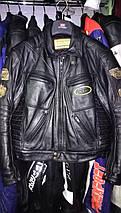 Мото куртка бу Revit, фото 2