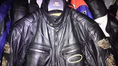 Мото куртка бу Revit, фото 3
