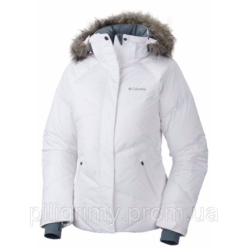белая куртка фото женская