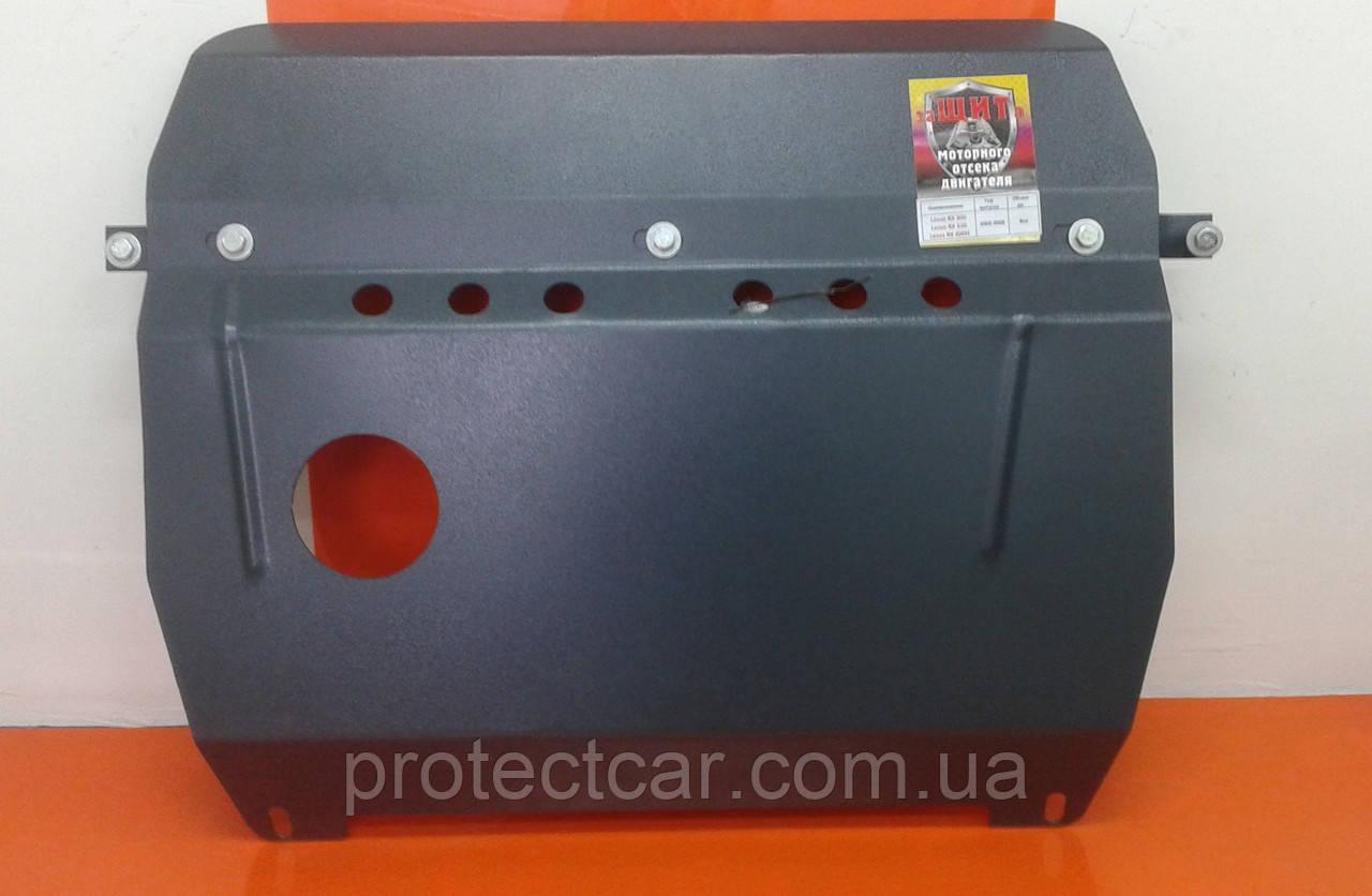 Захист двигуна Lexus RX 330 (2003-2009)