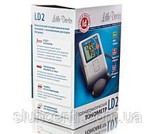 Тонометр LD-2 напівавтомат