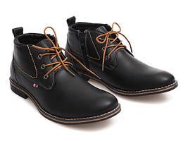 Обувь мужская лето, весна, осень
